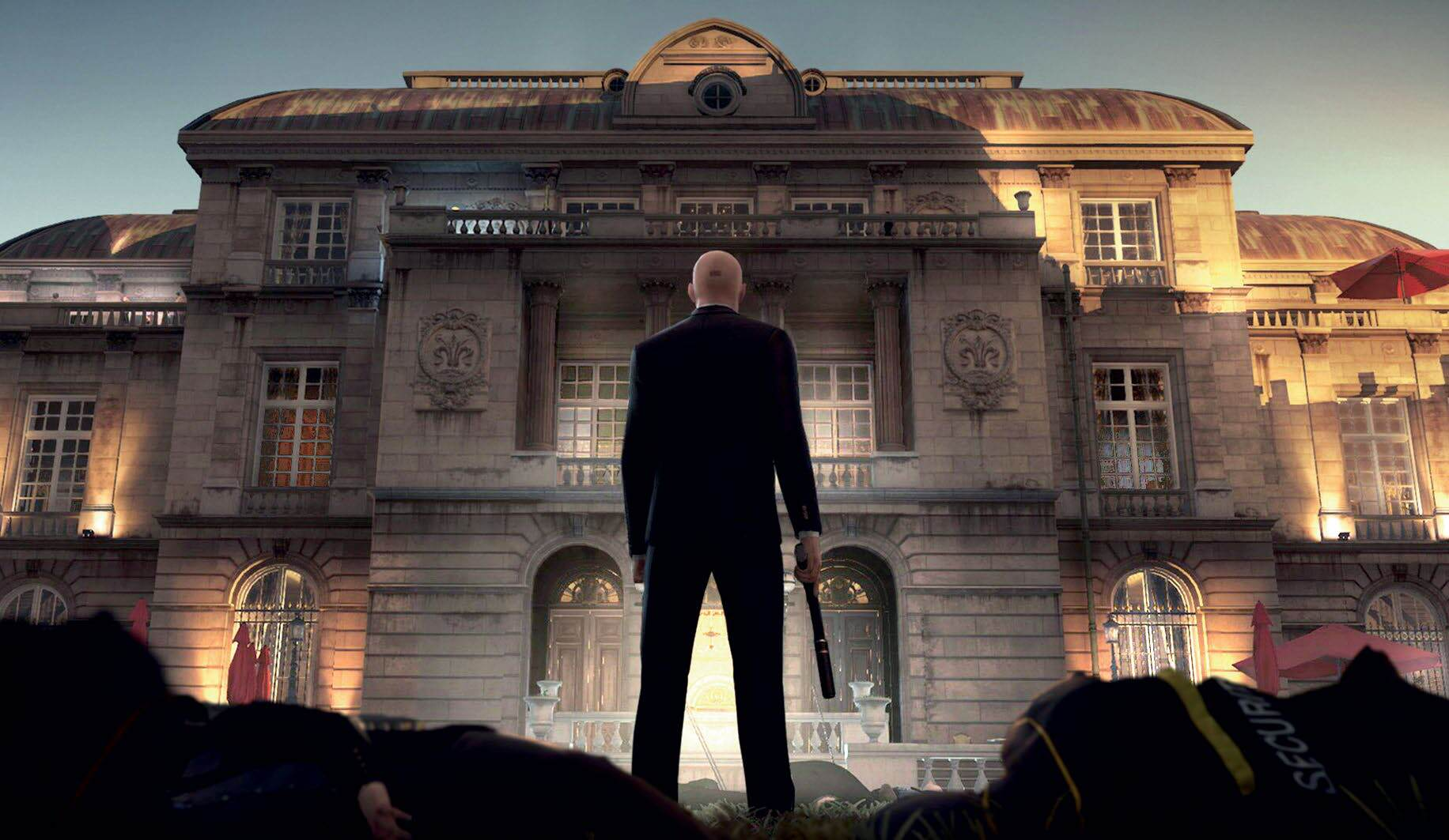hitman 2016 25 Hitman Intro Pack Offers A Strong Start To The Episodic Series