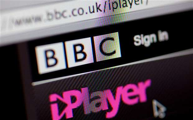 BBC Makes Controversial New Move With iPlayer iplayer3
