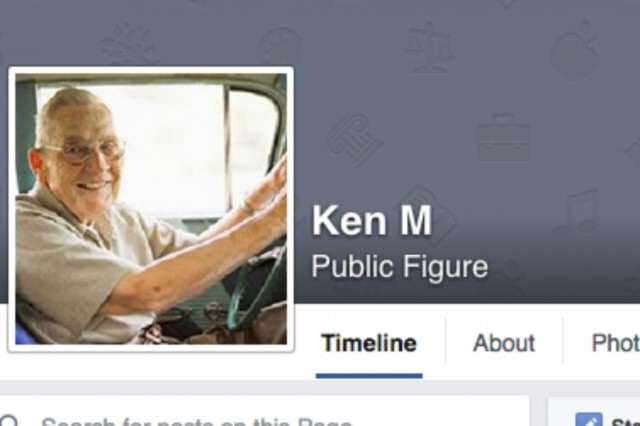 kenm 640x426 Meet The Hilarious Troll Named One Of The Internets Most Influential People