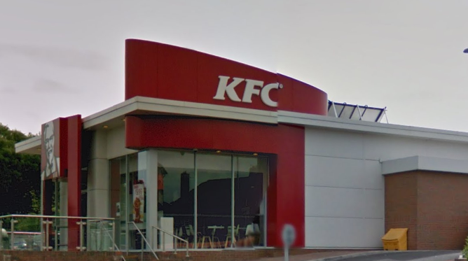 McDonalds And KFC Branches Are Banning Under 18s Without Adult Supervision kfc meir park