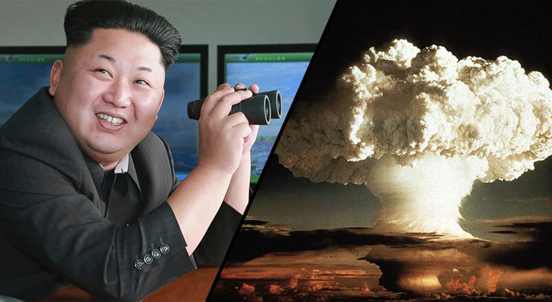 kimmm 1 North Korea Has Threatened To Wipe Out New York With H Bomb