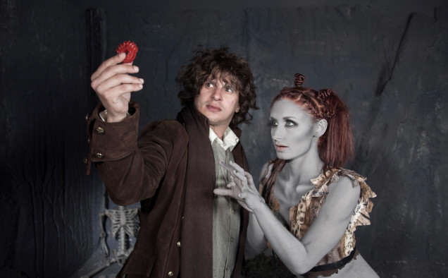 knobbit Theres A Porn Parody For The Hobbit, Because Of Course There Is