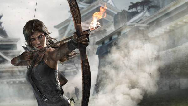 lara croft tomb raider Daisy Ridley Could Land Role As This Iconic Gaming Character
