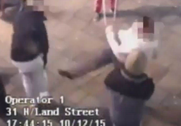 legal1 Police Release Shocking Footage Demonstrating The Effects Of Legal Highs