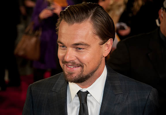 leo1 Leonardo DiCaprios Brother Is Currently On The Run From Police