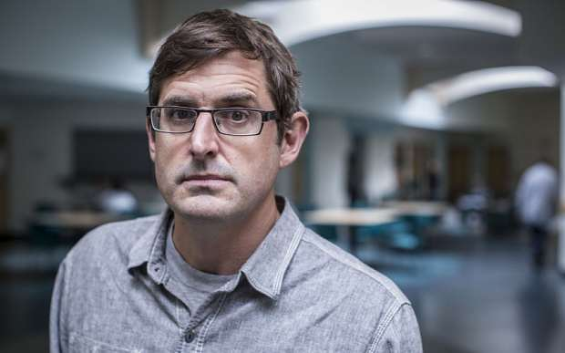louis 3239909b Louis Theroux Set To Return To Our Screens With Two New Documentaries