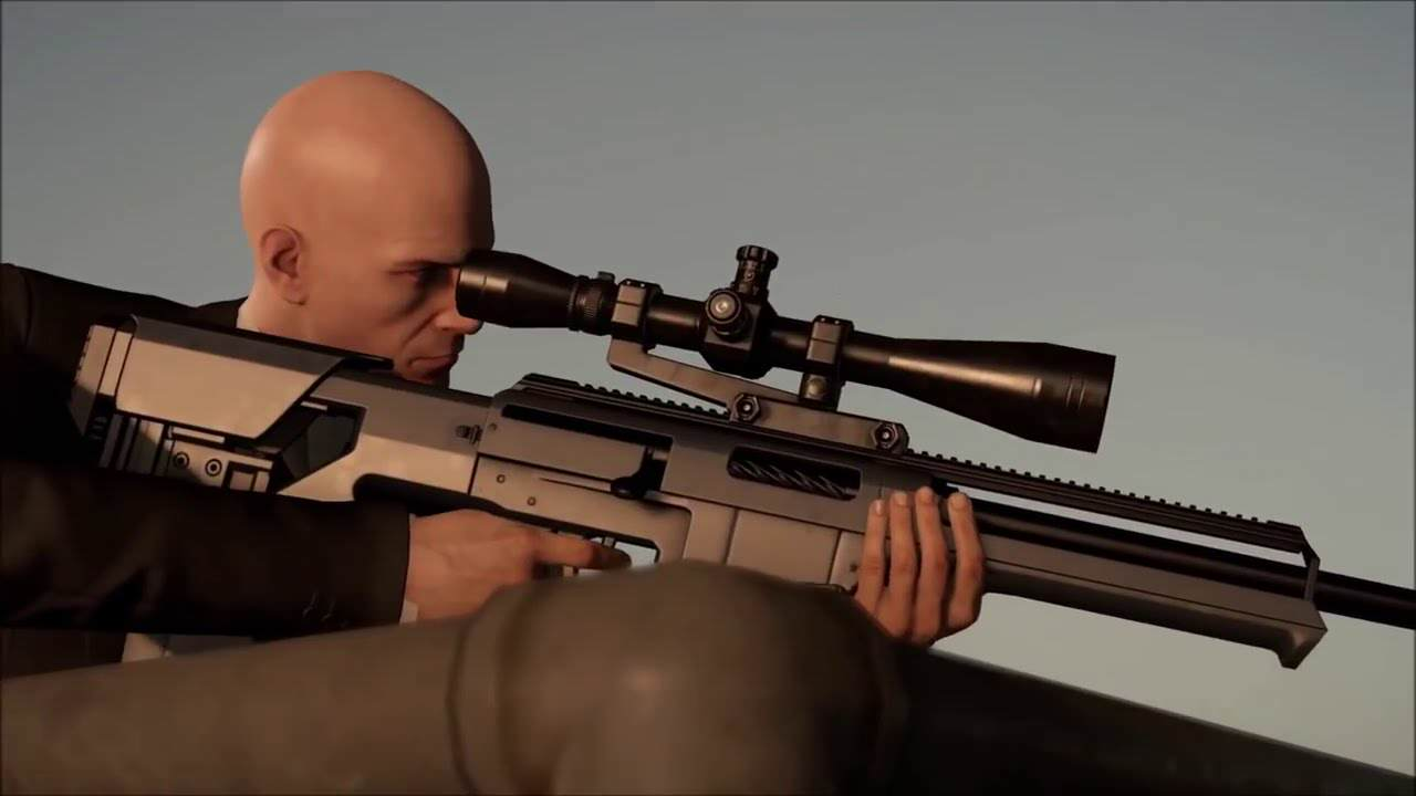 maxresdefault 14 Hitman Intro Pack Offers A Strong Start To The Episodic Series