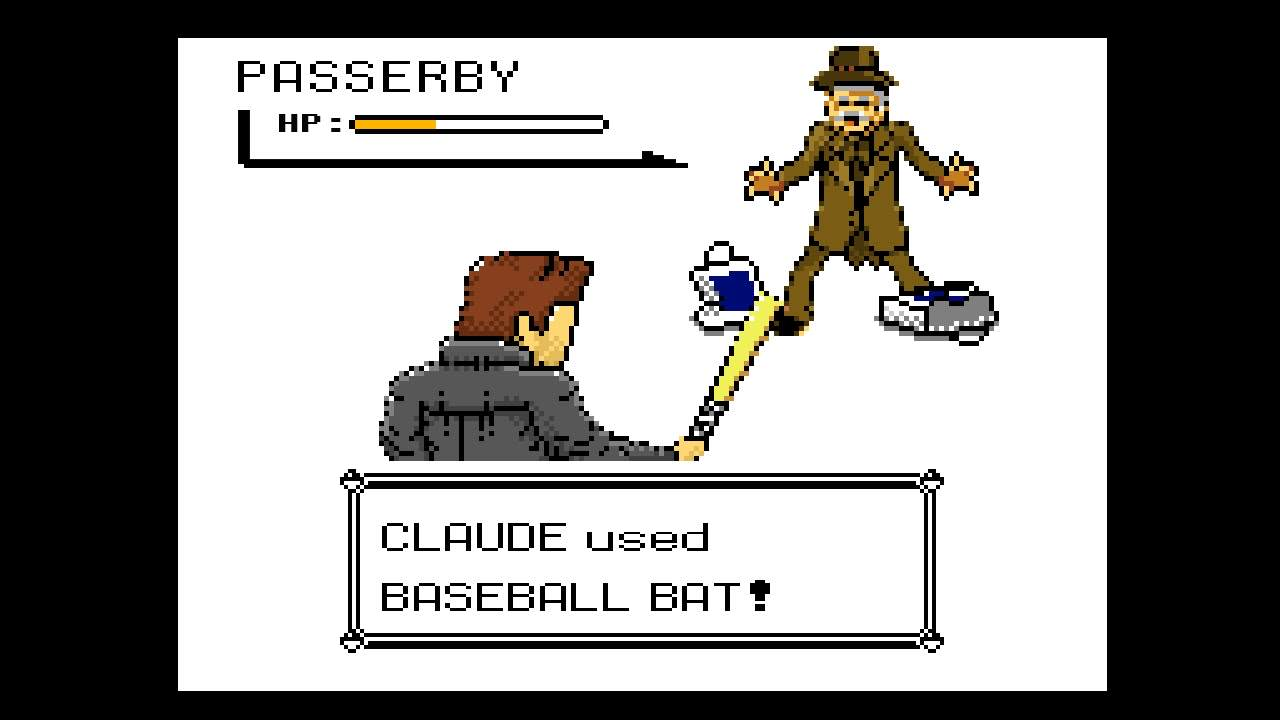 maxresdefault 2 2 This Genius Video Remakes GTA In The Style Of Pokemon
