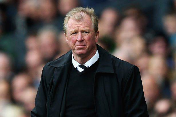mcclaren chronicle Steve McClaren Sacked At Newcastle, Benitez Incoming