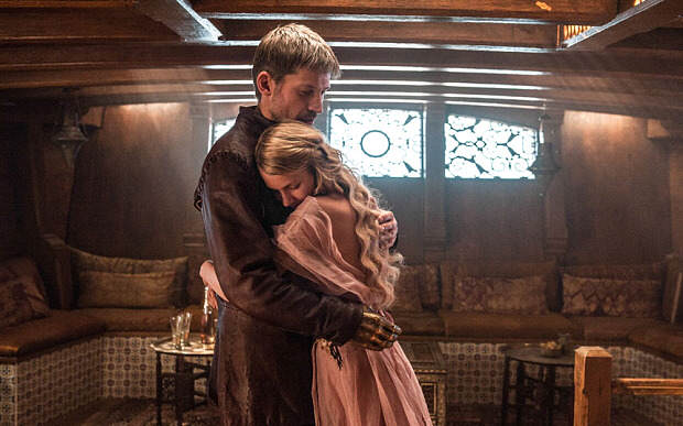 Game of Thrones Cast Reflect On Most Shocking Moments in Season Five myrcella
