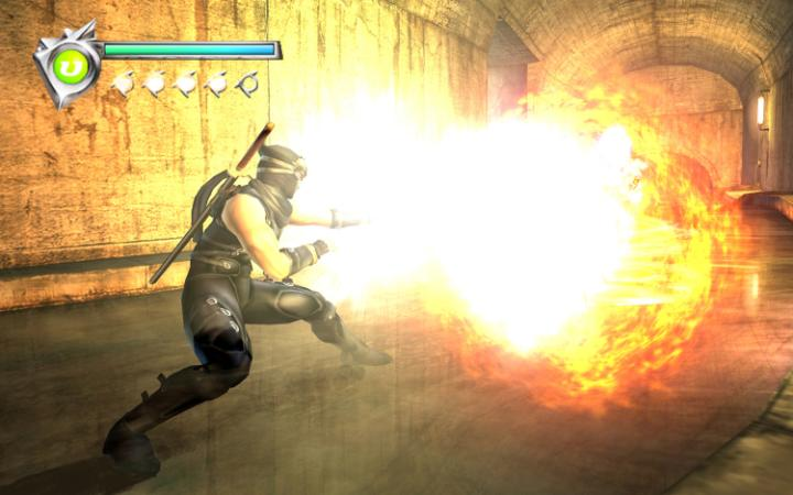 ninja gaiden large Five Of The Most Punishingly Hard Videogames Ever