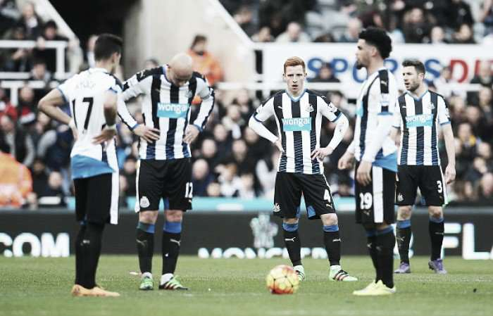 nufc loss vavel Five Things The Premier League Taught Us This Weekend