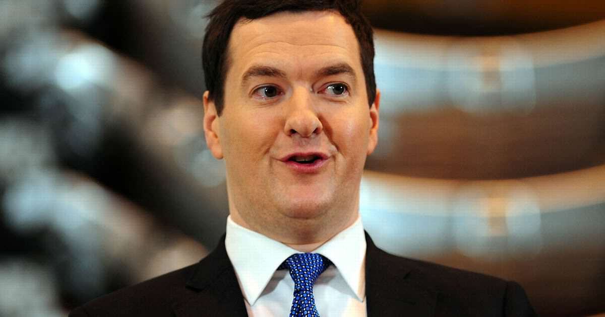 osborne2 1 George Osborne Is Hiding The Fact Hes F*cking Us Over To The Tune Of £22 Billion