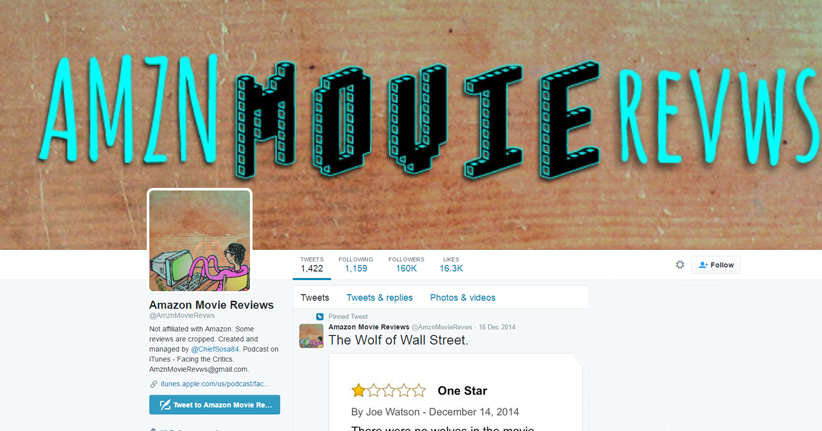 Twitter User Shares The Stupidest Amazon Movie Reviews And Theyre Hilarious reviews