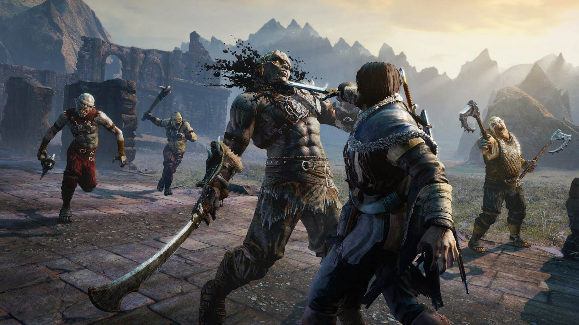 New Evidence Suggests Shadow Of Mordor 2 Is Coming shadow of mordor 1940x1091