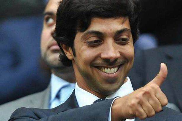 sheikh mansour The Big Four Will Never Die, And Heres Why