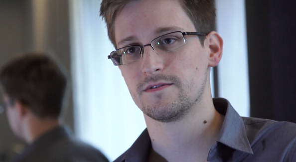Edward Snowden Reveals Five Easy Ways To Protect Your Online Privacy snowden2