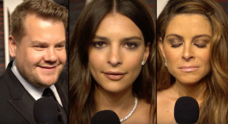 Celebrities Read Out Kanye West Tweets stuff