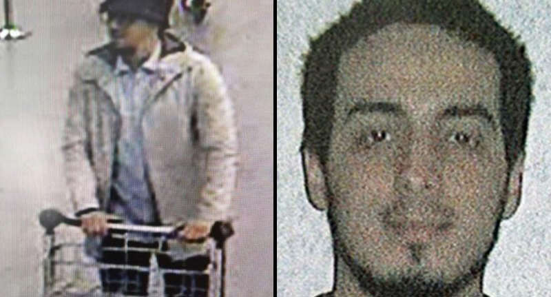 suspect fb thumb BREAKING: As Main Suspect Arrested, Heres The Latest On Brussels Attacks