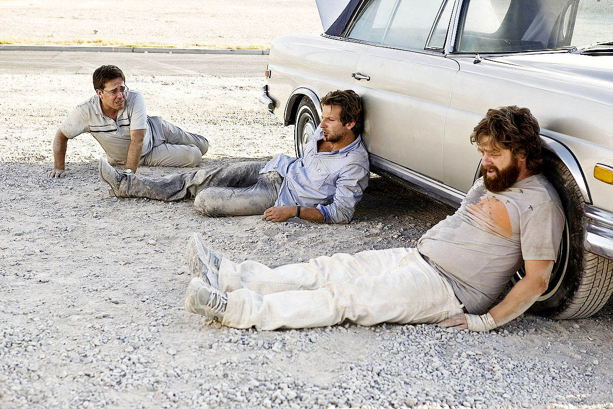 the hangover Five Ways Marijuana Can Be The Ultimate Hangover Cure