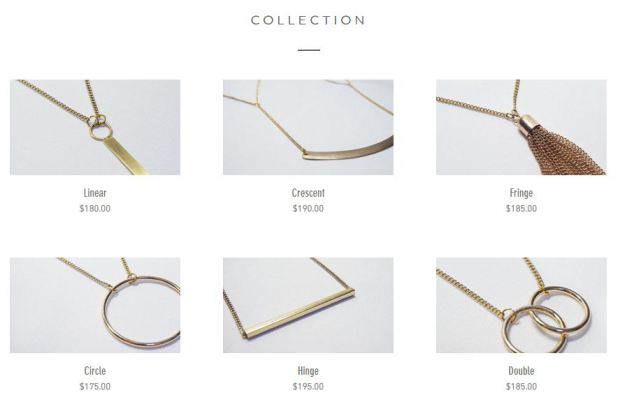 Thigh Gap Jewellery Is Now A Thing, But Theres A Twist thigh gap jewellery collection