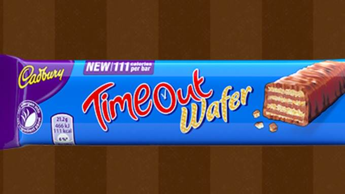It Could Be Bad News For Fans Of This Classic Cadbury Chocolate Bar timeout6