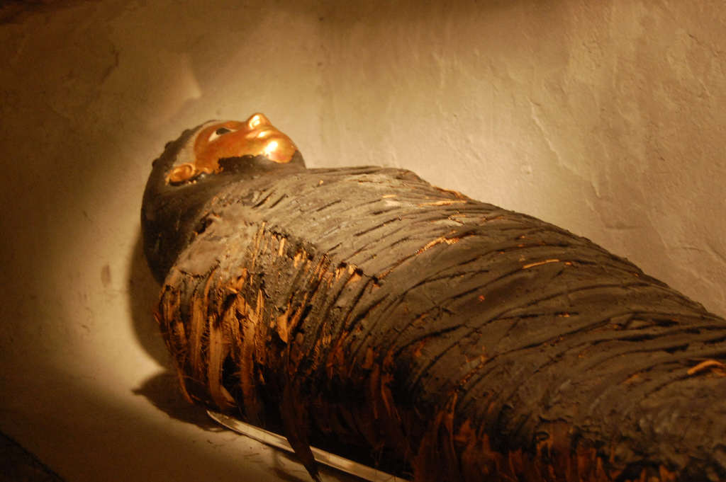 tut4 Archaeologists Make Biggest Discovery Of The 21st Century In Tutankhamuns Tomb