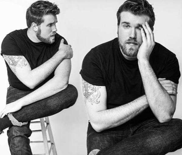 zach1 Meet The Plus Sized Male Model Making Waves In The Fashion Industry