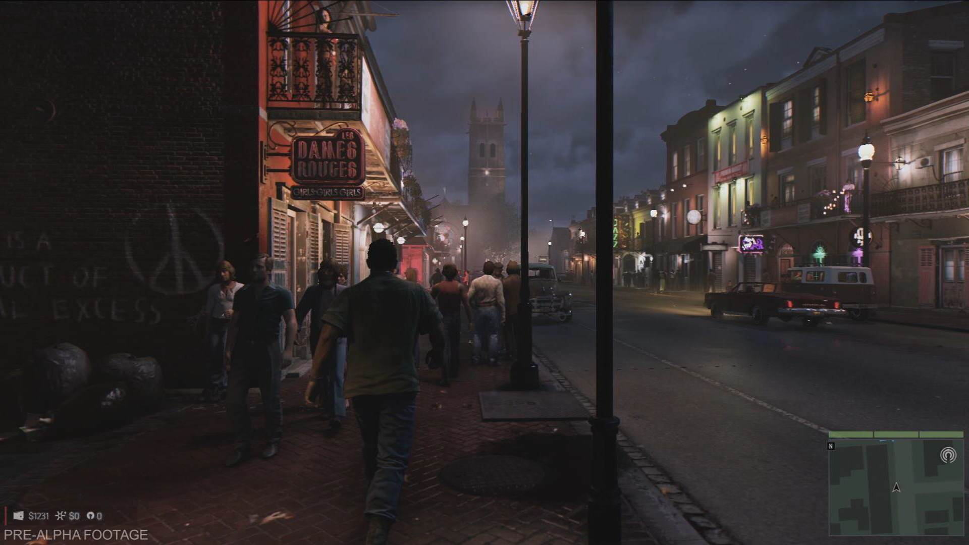 1 YrpVfz3 New Mafia 3 Screens Show Off The Games Impressive World