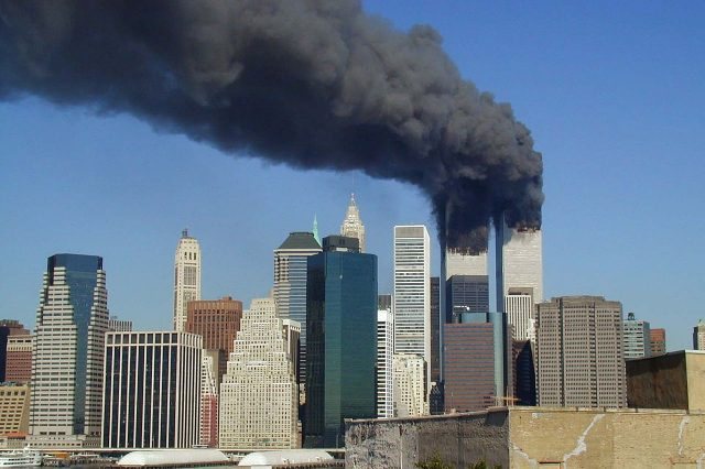 Obama Could Release Controversial Top Secret 9/11 Document
