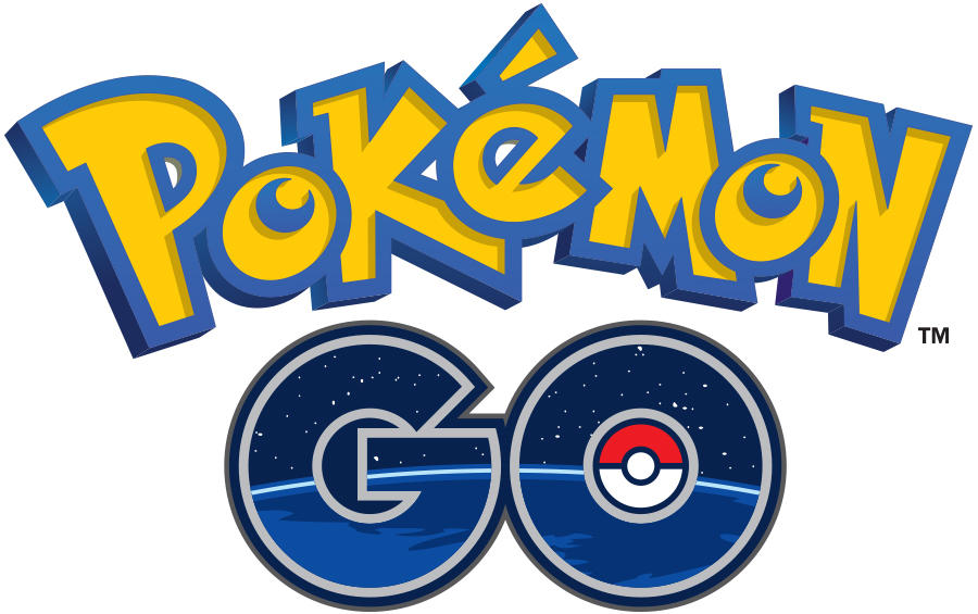 3026698 pokémongologo New Pokemon GO Footage Offers Best Look At The Game Yet