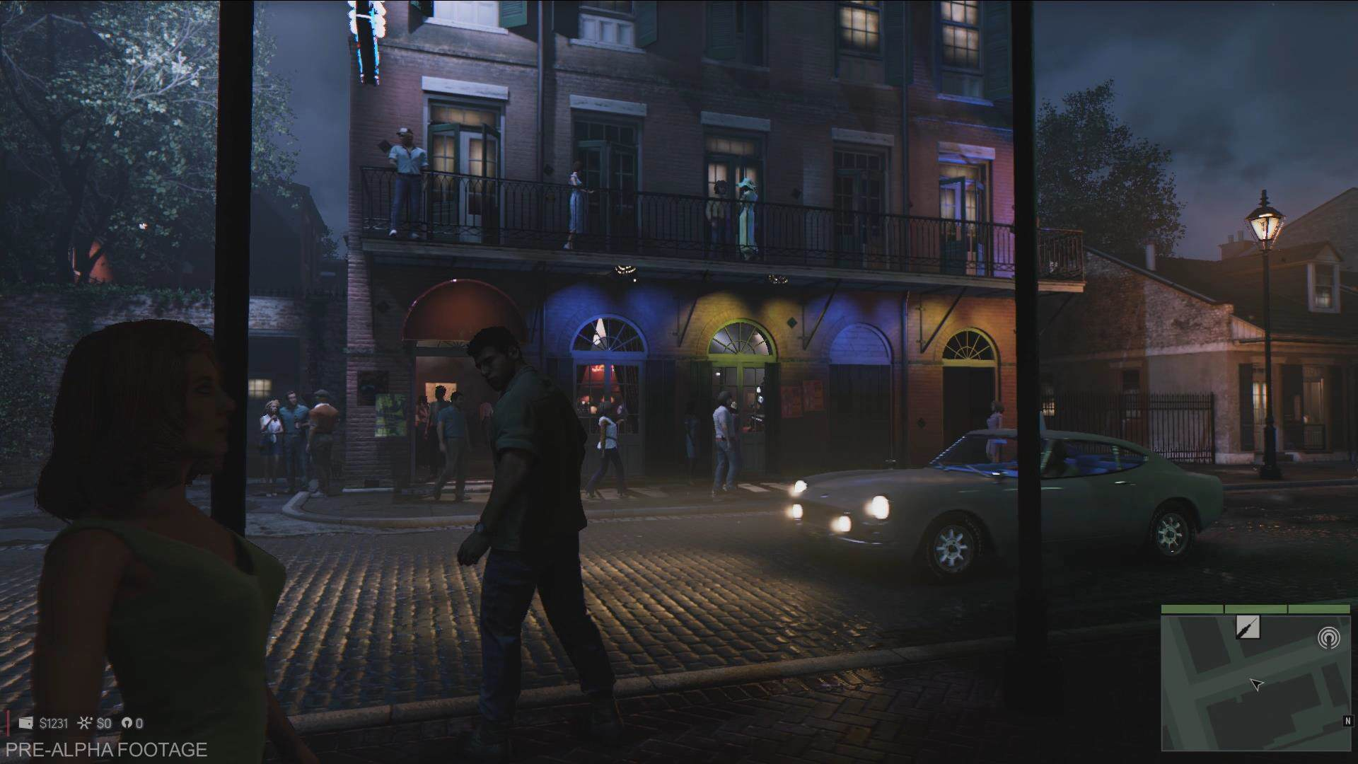 4 aSkvg7h New Mafia 3 Screens Show Off The Games Impressive World