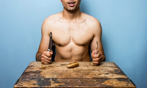 4981 1 London Set To Open Its First Naked Restaurant