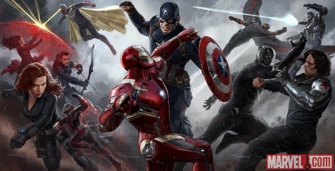 568afb66c1127 The First Reactions To Captain America: Civil War Are In...
