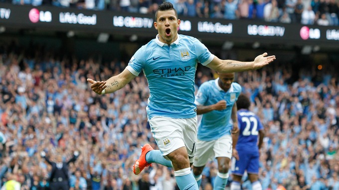 Aguero ITV Five Things The Premier League Taught Us This Weekend