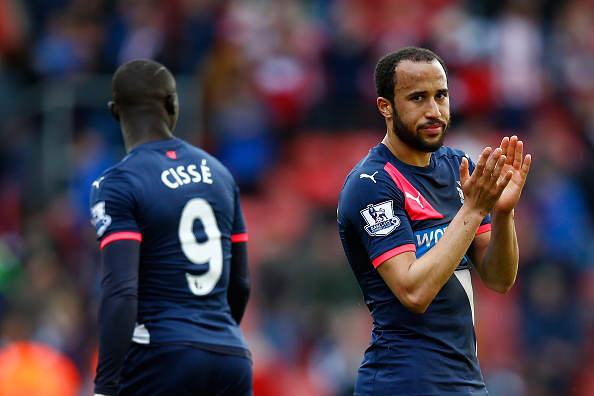 Five Things The Premier League Taught Us This Weekend Andros Townsend Getty