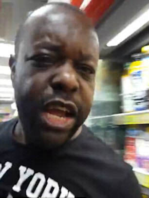 Shocking Moment Shopper Unleashes Racist Rant At Muslim Woman For Wearing Veil Angry 479900