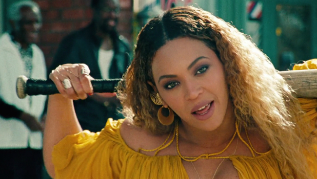Beyonce Lemonade Theres A Crazy Conspiracy Theory Surrounding Beyoncés Lemonade Video