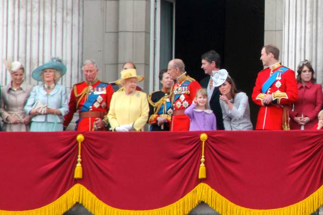 Historian Claims The Future Doesnt Look Bright For The British Royal Family British Royal Family June 2012 640x426