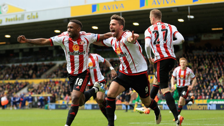 Defoe Borini Sky Sports Five Things The Premier League Taught Us This Weekend