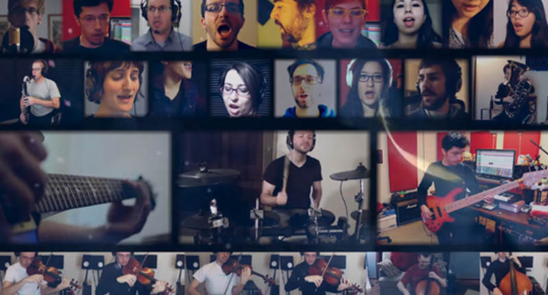 FacebookThumbnail 53 Nearly 30 Musicians Team Up For Awesome Final Fantasy VIII Cover