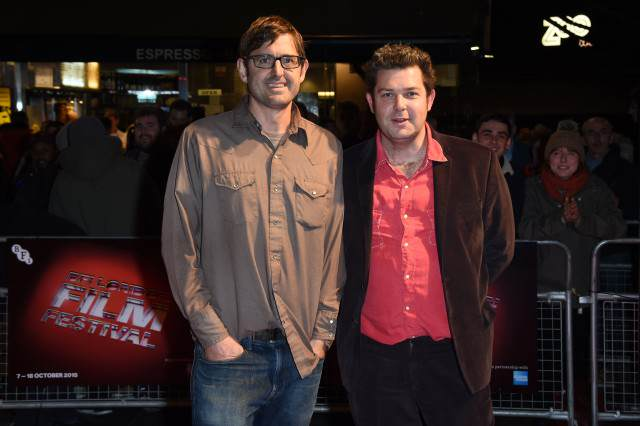 Louis Theroux Is Back, Absolutely Destroying Scientologists In New Clip GettyImages 492682762 640x426