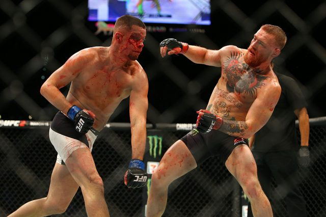 GettyImages 513970776 640x426 UFC Have Made Decision On Conor McGregors UFC 200 Fight