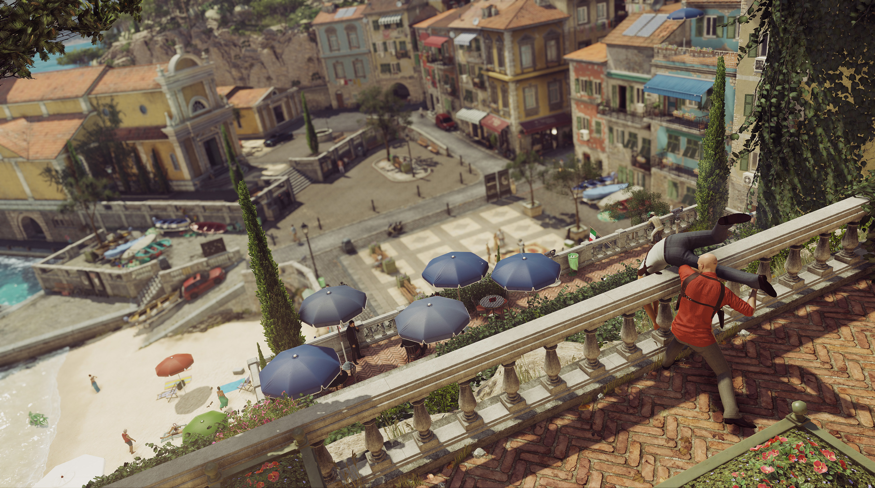 Hitman Episode 2 Launch Trailer Shows Off More Gorgeous, Lethal Fun HITMAN Episode 2 Preview 3
