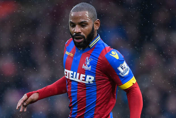 Jason Puncheon UNILAD Footballs Weekly Awards