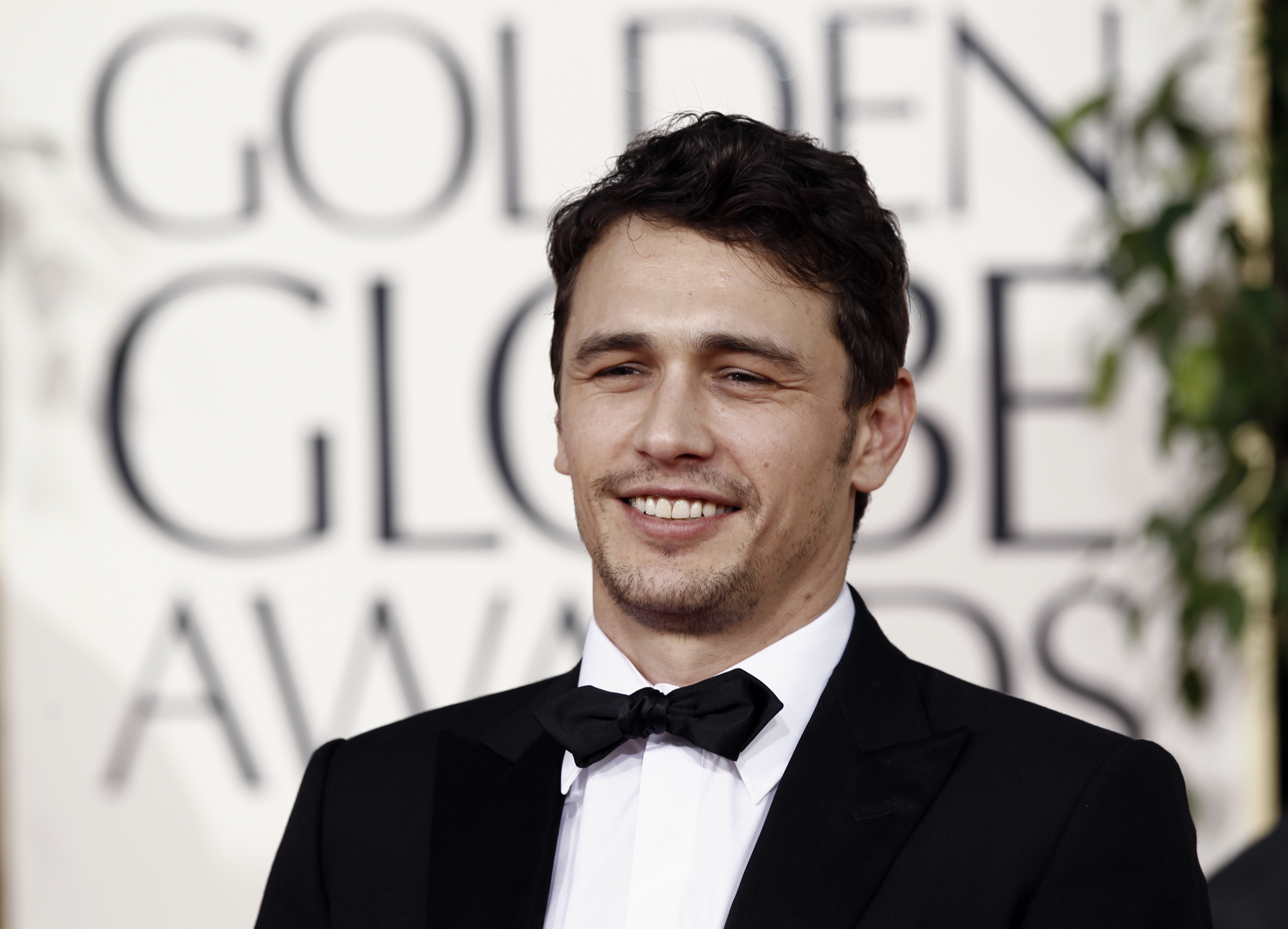 James Franco Just Made Big Revelations About His Sexuality PA 10039805