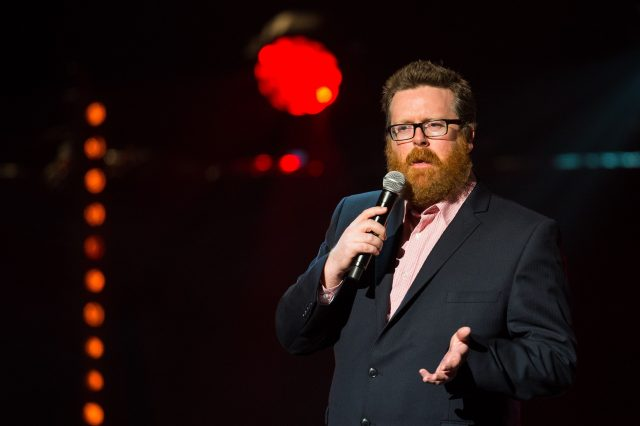 Frankie Boyle Explains Perfectly Why We Should Support Junior Doctors PA 22575918 640x426