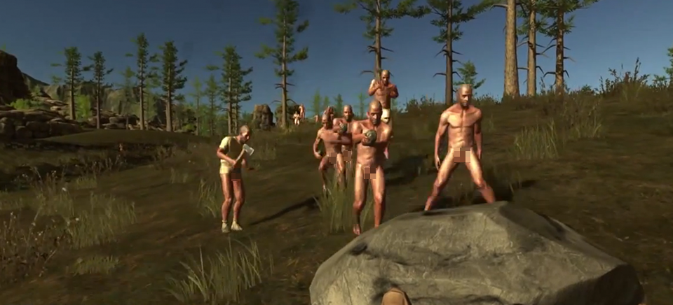 Rust1 Rust Introduces Controversial New Character Creation System