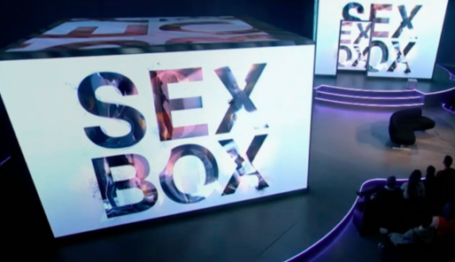 Screen Shot 2016 04 07 at 17.27.20 Bizarre TV Show Where People Have Sex In Box Is Back