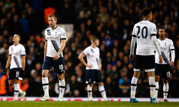 Spurs Brom guardian Four Excuses Spurs Fans Can Use After Blowing The League